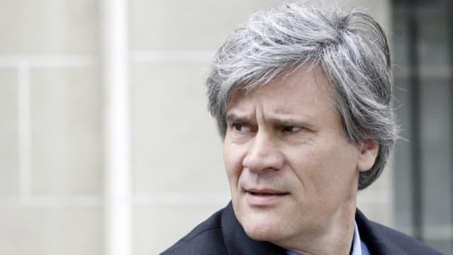 Stéphane Le Foll, porte-parole du gouvernement - Mardi 8 mars