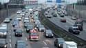 La majorité des Français prennent leur voiture pour aller travailler.