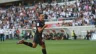 Arrivé de Sochaux à l'intersaison, l'attaquant turc a marqué son premier but sous le maillot du PSG