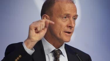 Tom Enders a informé  le conseil d'administration d'Airbus qu'il ne souhaitait pas briguer de troisième mandat à la tête de l'avionneur.