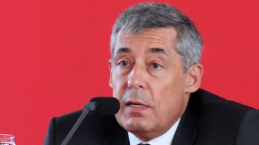 Henri Guaino persiste et signe dans ses déclarations sur le juge Gentil.