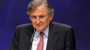 Aucune annonce n'a été faire sur la présidence du conseil de surveillance, actuellement détenue par Jean-René Fourtou