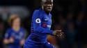 Ngolo Kanté est incertain pour la finale face à Arsenal.