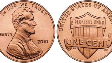 La composition du penny pourrait changer