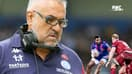 """Rugby : """"Il prend en otage son club"""", le jugement sans détour d'Urios sur Nagusa"""