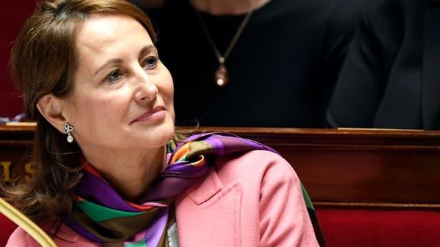 Ségolène Royal a pris la défense de Penelope Fillon ce dimanche sur France 3.