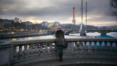 Les touristes étrangers plébiscitent toujours Paris.