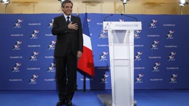 """""""Il n'y aura pas de hausse des crédits"""", prévient le candidat"""