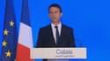 Manuel Valls a appelé lundi à une réponse européenne à la crise migratoire