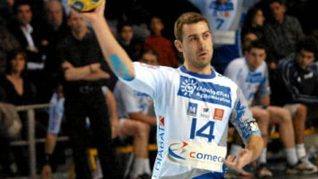 Michael Guigou