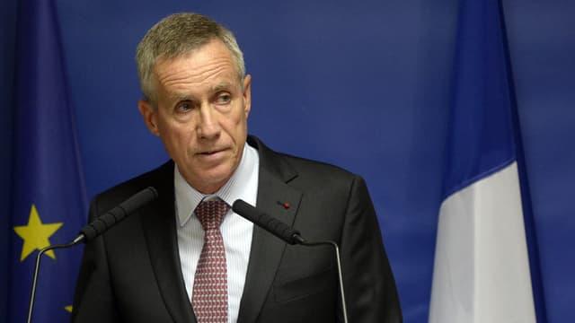 François Molins, atteint par la limite d'âge, doit quitter son poste de procureur de Paris.