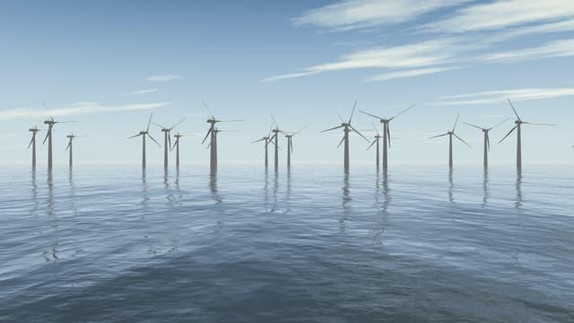 Pour France Energie Eoloenne, trois initiatives notables sont en cours de développement - DumpingPool de IDEOL, Vertiwind de NENUPHAR/TECHNIP/EDF EN et Winflo de Nass&Wind / DCNS ?