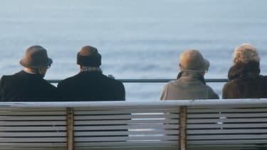 Les retraités vont participer à la réduction du déficit