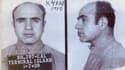 Al Capone en janvier 1939