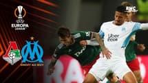 """Duels, Guendouzi sorti... Comment l'OM a """"gâché"""" son match contre le Lokomotiv"""