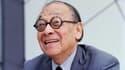 Ieoh Ming Pei est mort à l'âge de 102 ans