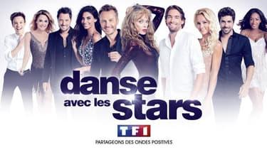 Danse avec les stars saison 8
