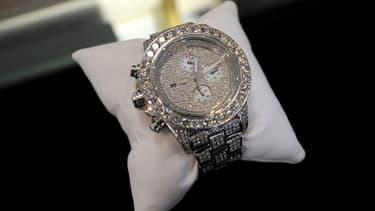 Les montres Breitling seront désormais sous le contrôle du fonds CVC.