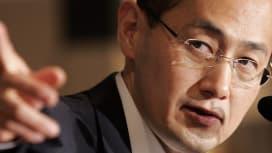 Shinya Yamanaka, prix Nobel de Médecine 2012