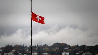 L'UE a signé l'accord avec la Suisse.