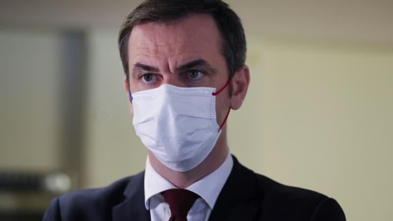 Vaccin: Olivier Véran a reçu une deuxième dose de Moderna