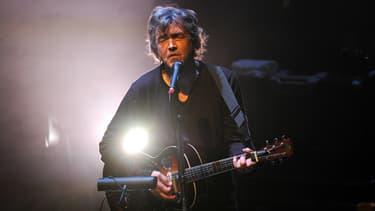 Jean-Louis Murat en 2014