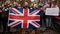 L'institut britannique OBR a jugé que le pays allait perdre 2,4 points de croissance sur la période 2016-2021 en raison du vote pour le Brexit.