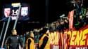 Metz : la tribune Est fermée par le club ?