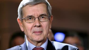 Philippe Varin reconnaît qu'il y a eu des tensions lors des négociations avec EDF.