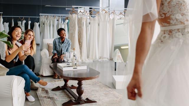 Mariage, comment bien gérer votre budget ?