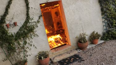 Chaque année les incendies font 800 morts et 3.000 blessés.