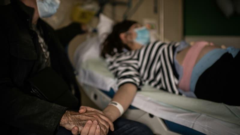 L'Irlande enquête sur des cas d'enfants mort-nés potentiellement liés au Covid-19