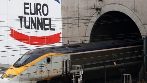 Le trafic d'Eurostar continue de croître en 2013.
