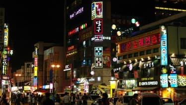 La Corée du Sud veut limiter la hausse de la consommation d'électricité d'ici 2035.