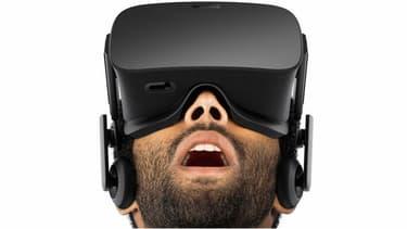 Vendre le casque à perte et gagner de l'argent sur les contenus proposés dessus. Voilà la stratégie de Facebook pour son casque Oculus Rift.