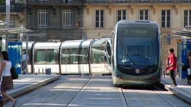 L'Hôtel de ville de Bordeaux (Photo d'illustration).