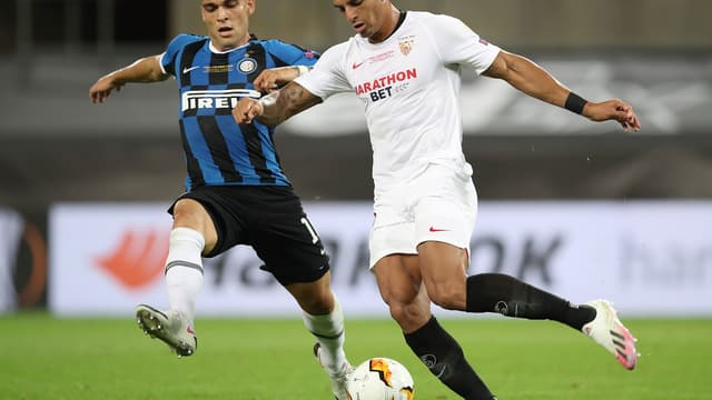 Séville-Inter