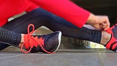 La course à pied est le sport le plus pratiqué. Rien d'étonnant, il suffit d'une paire de baskets pour s'y mettre.