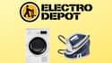 Electro Dépôt : Bon plan sur de nombreux produits pour l'entretien de votre maison