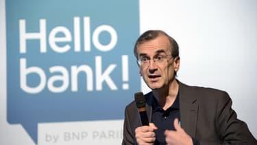 François Villeroy de Galhau a également été directeur de cabinet de Dominique Strauss-Kahn de 1997 à 1999.