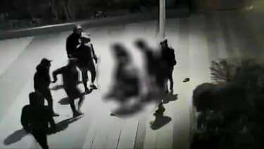 Yuriy a été agressé le 15 janvier dernier à Paris