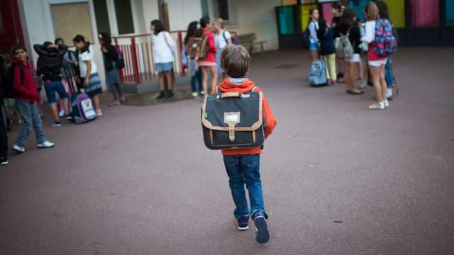 Un élève sur dix est encore victime de harcèlement scolaire