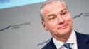 Carsten Kangeter, patron de Deutsche Börse.
