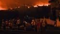 Près de 700 personnes ont dû être évacuées.