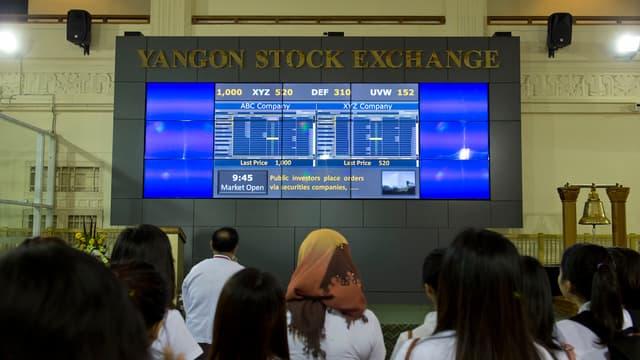 Pour ce nouveau départ, le pays a décidé de former ses propres traders en les préparant au capital-risque et à la vente de titres.