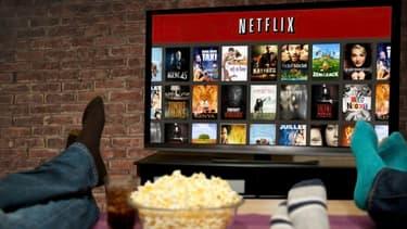 Le projet de TF1 était destiné à contrer l'arrivée en France de Netflix, qui n'a cependant jamais été confirmée officiellement