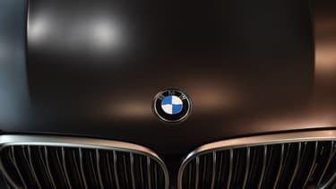L'inspection de la Commission européenne, liée à l'enquête qui vise cinq constructeur allemands, a eu lieu lundi 16 novembre 2017 au siège bavarois de BMW.