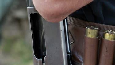 Un accident de chasse a provoqué la mort d'un adolescent de 16 ans, ce samedi, dans l'Euro (photo d'illustration)