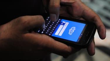 Skype pourrait être considéré comme un opérateur télécoms (image d'illustration)