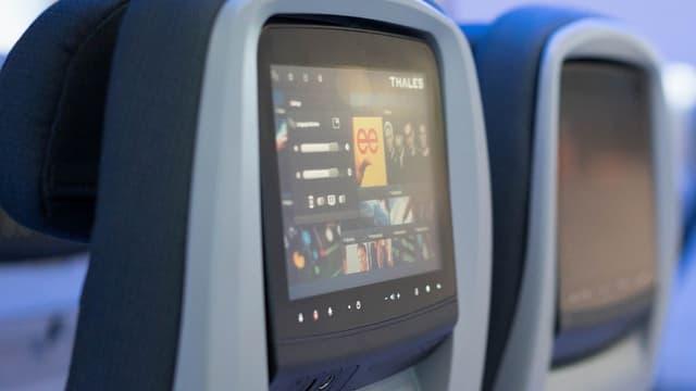 Thales s'allie à l'opérateur de satellites SES pour fournir aux compagnies aériennes un système complet proposant un service de connexion wi-fi à haut débit à bord des avions.